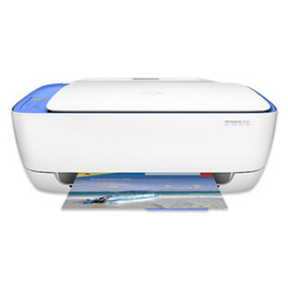 HP Deskjet 3632 All-in-One Drucker im Real Angebot