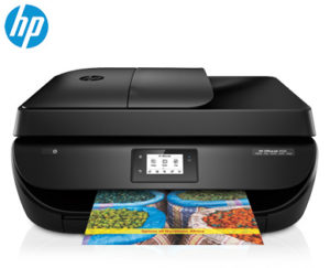 HP Officejet 4656 All-in-One-Drucker im Kaufland Angebot