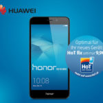 Hofer: Huawei Honor 7 Lite Smartphone im Angebot