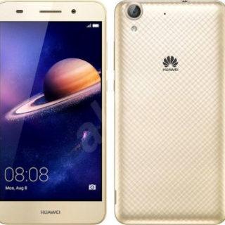 Huawei Y6 II Compact Dual-SIM Smartphone im Real Angebot