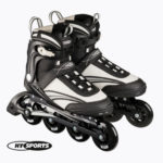 HY Sports Inline-Skater für Herren im Angebot bei Aldi Nord 18.4.2017 - KW 16