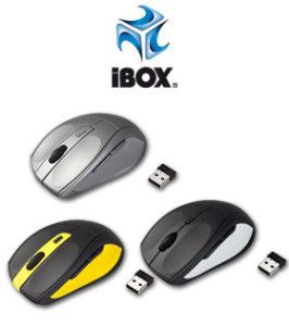 iBox USB-Ladegerät-Set, Bluetooth-Headset, Wireless Maus und Co. bei Norma erhältlich