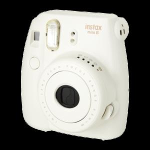 Aldi Nord 22.5.2017: FujiFilm Instax Mini 8 Sofortbildkamera im Angebot