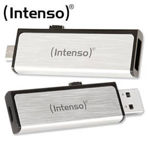 Intenso Mobile Line 2.0 32 GB USB-Stick im Real Angebot ab 16.7.2018 – KW 29