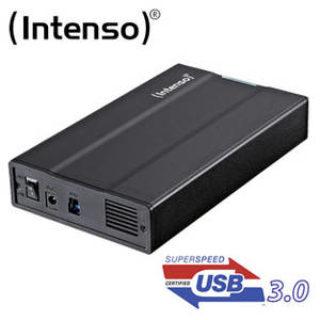 Intenso Memory Box 3 Terabyte Festplatte im Real Angebot