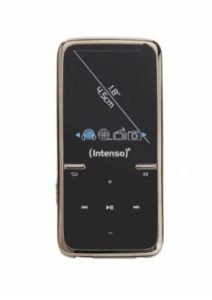 Real: Intenso Video Scooter MP3-/WMA-Player im Angebot [KW 21 ab 22.5.2017]