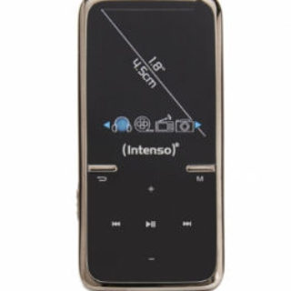 Intenso Video Scooter MP3-/WMA-Player bei Real