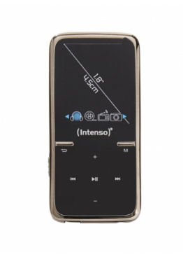 Real: Intenso Video Scooter MP3-/WMA-Player im Angebot