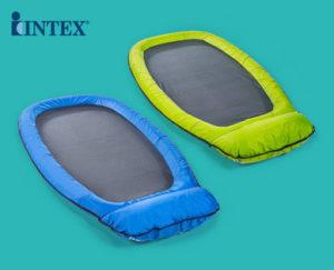 Intex Wasserhängematte