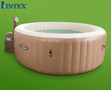 Intex Whirlpool Pure SPA bei Hofer erhältlich