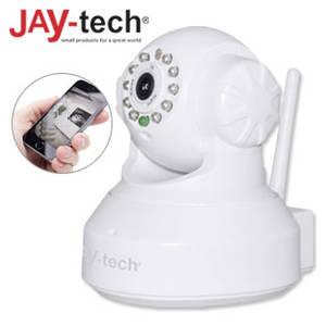 Real: Jay-Tech IP6021W IP-Überwachungskamera im Angebot