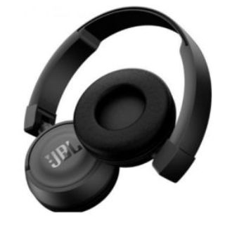 JBL T450BT On Ear Bluetooth-Stereo-Kopfhörer: Real Angebot ab 17.12.2018 - KW 51