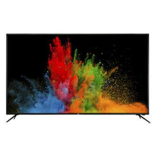 JTC Genesis 6.5 DVX6S 65-Zoll Ultra-HD-LED-TV Fernseher im Real Angebot