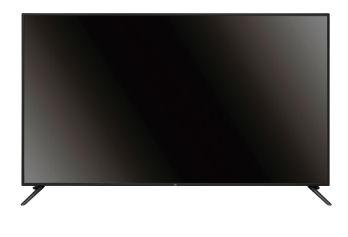Real: JTC Genesis UHD 7.5 Ultra-HD Fernseher im Angebot