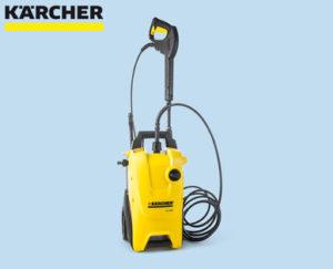 Kaercher-K4-Hochdruckreiniger