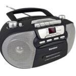 Real: Karcher RR 5040 CD-Player im Angebot