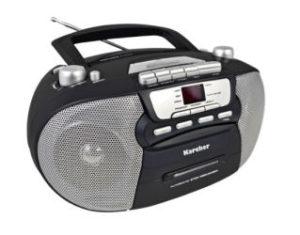 Karcher RR 5040 CD-Player