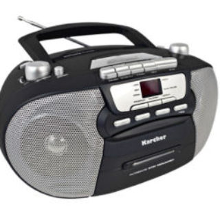 Karcher RR 5040 Boombox: Real Angebot ab 26.11.2018