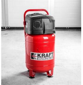 Norma: Kraft Werkzeuge Kompressor 30 Liter im Angebot ab 6.6.2018