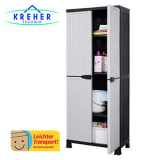 Kreher Technik Universalschrank Noble: Real Angebot ab 10.12.2018