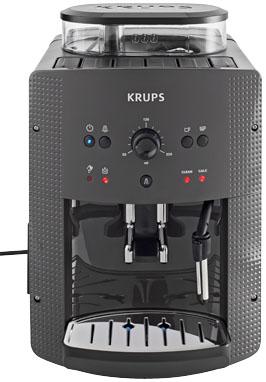 Krups EA810B Kaffeevollautomat im Lidl Angebot