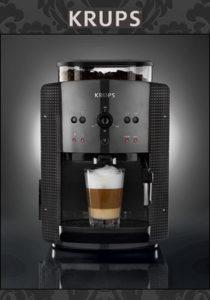 Krups-EA810B-Espresso-Kaffee-Vollautomat-Norma