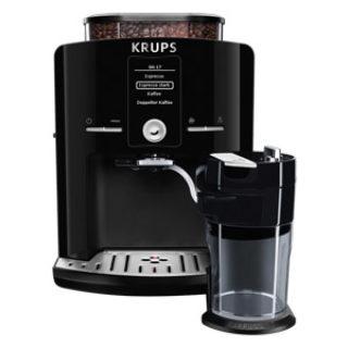 Krups EA8298.TC Kaffeevollautomat als Tagesangebot bei Real 4.3.2020 - KW 10