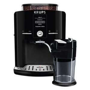 krups ea8298 latt espress one touch cappuccino kaffeevollautomat im angebot bei real kw 5 ab 29. Black Bedroom Furniture Sets. Home Design Ideas