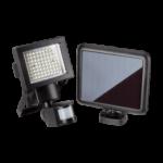 LED-Solar-Strahler bei Aldi Nord