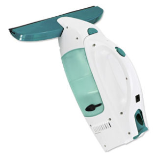 Leifheit Dry & Clean Fenstersauger im Angebot bei Real 23.3.2020 - KW 13