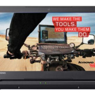 Lenovo V110-15IAP 15,6-Zoll Notebook im Real Angebot
