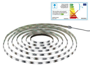 Livarno Lux LED-Band 5 Meter bei Lidl ab 4.1.2018 erhältlich