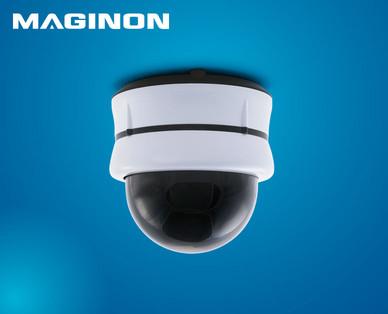Maginon Dome IP-Überwachungskamera im Hofer Angebot