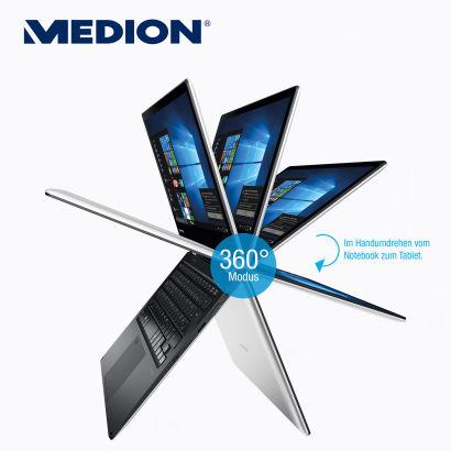 Medion-Akoya-E2228T-Notebook