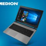 Medion Akoya E6430 Notebook im Angebot bei Hofer 13.4.2017 - KW 15