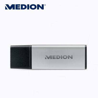 Aldi Nord: Medion E88039 32GB USB 3.0 Stick im Angebot [KW 30 ab 27.7.2017]