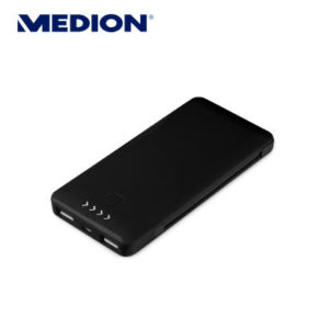 Medion Life E74204 Power Bank: Aldi Nord Angebot