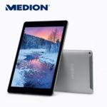 Medion LifeTab P9702 9,7-Zoll Tablet-PC im Angebot bei Aldi Süd 7.12.20217 - KW 49