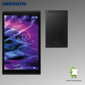 Medion LifeTab X10302 MD60347 10,1-Zoll Tablet-PC im Aldi Nord Angebot