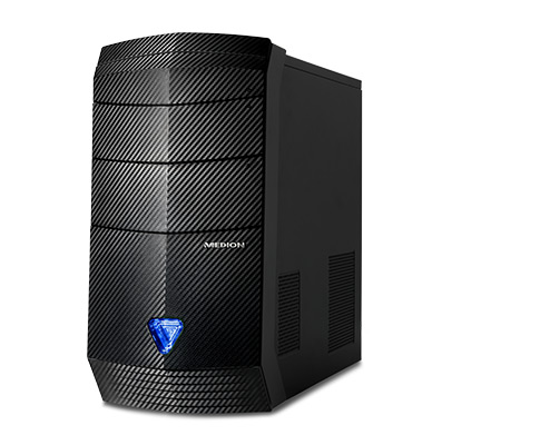 Medion P47000 High-Performance PC-System