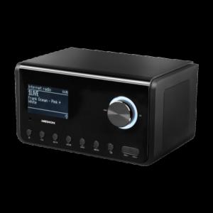 Aldi Nord 24.5.2017: Medion P85105 WLAN Internet-Radio im Angebot