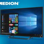 Medion X58321 MD22320 31,5-Zoll Monitor im Angebot » Aldi + Hofer 3.7.2017