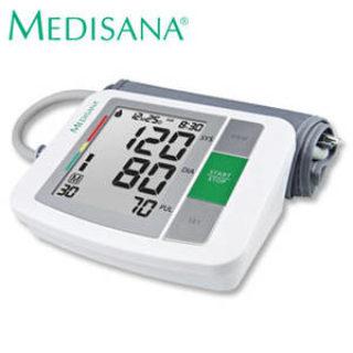 Medisana BU 510 Blutdruckmessgerät: Real Angebot ab 12.11.2018