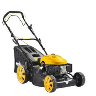 Mowox PM 5160 SHW Benzin-Rasenmäher: Real Tipp der Woche ab 18.3.2019 - KW 12