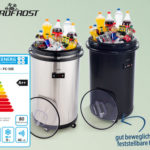 Nordfrost Party-Cooler PC-50E im Angebot bei Hofer 29.5.2017 - KW 22