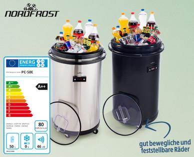 Kleiner Kühlschrank Hofer : Hofer nordfrost party cooler pc e im angebot
