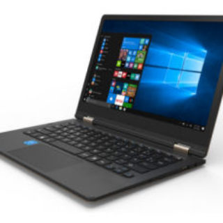 Odys Shape Pro Convertible Notebook bei Real