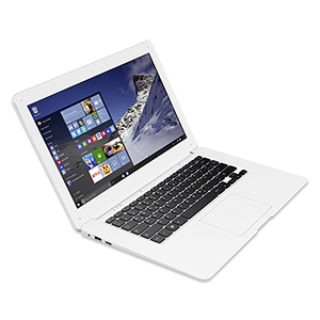 Odys Trendbook 14 Pro Netbook: Real Angebot