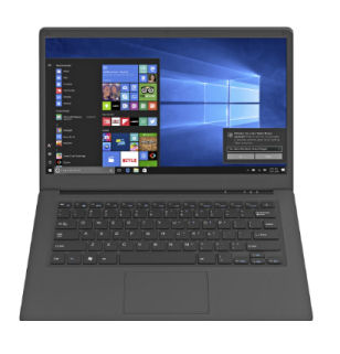 Odys TRENDBOOK Next 14 Pro Notebook