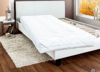 Norma: Ortho-Vital 7-Zonen-Komfort-Matratze 90 x 200 im Angebot